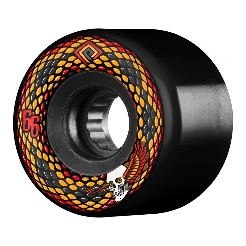Snakes 66mm Wheels