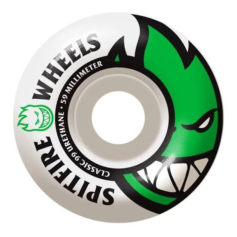 Bighead 59mm Wheels