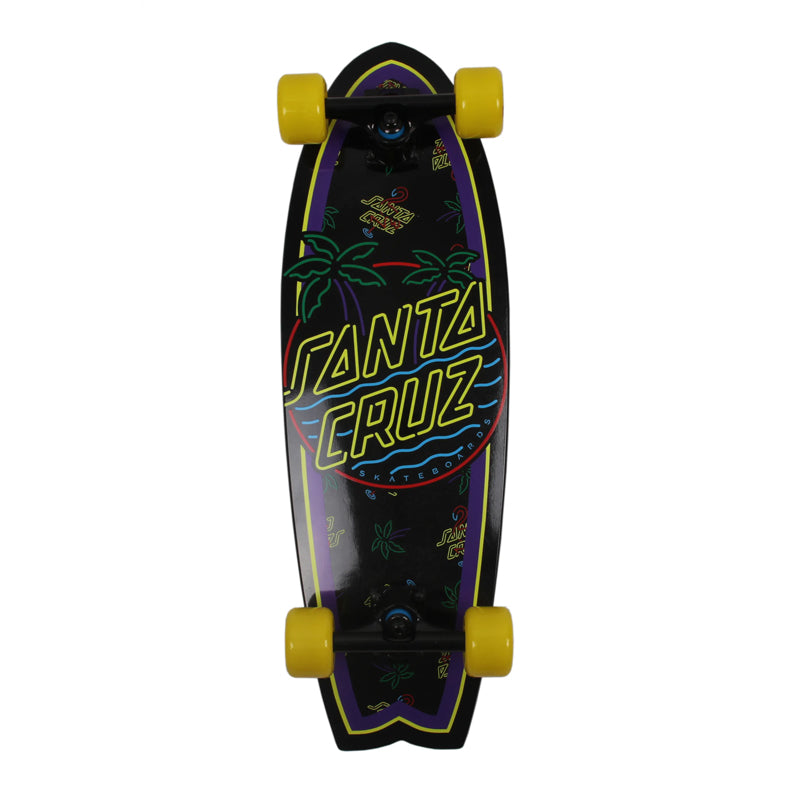 Glow Dot 8.8 x 27.7 Cruzer Shark Board