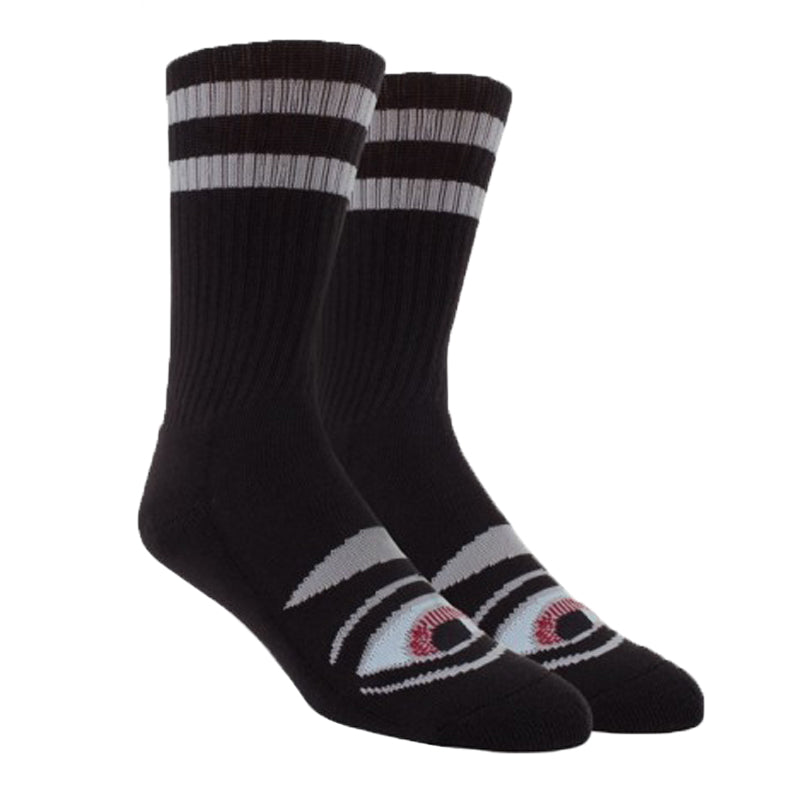 Toy Machine Sect Eye Socks