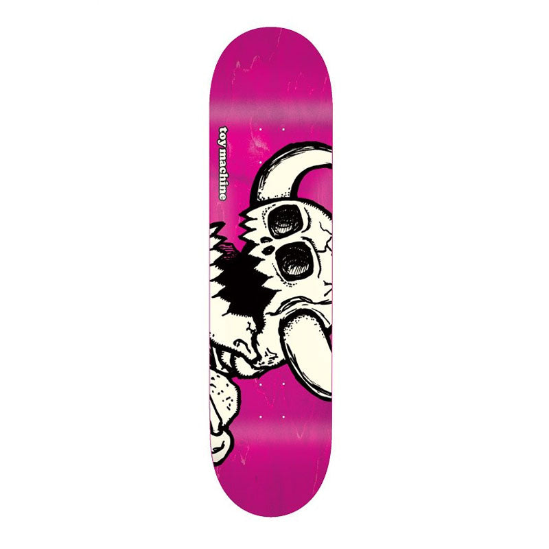 Toy Machine Dead Vice Monster Deck