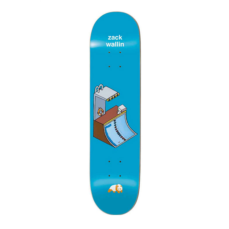 "Go For The Gold 8.25"" Deck"