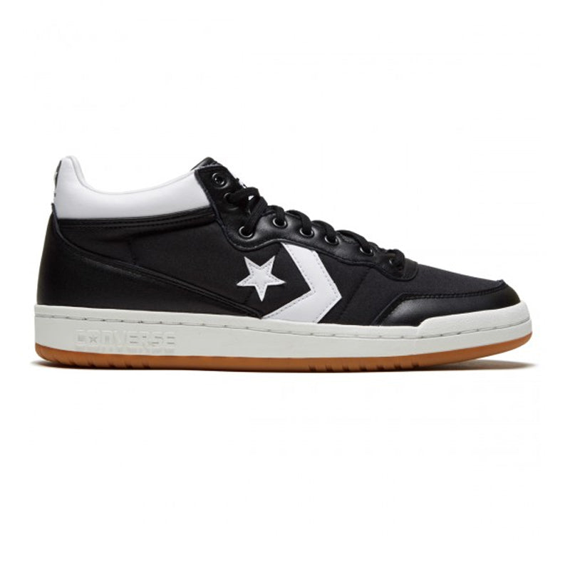 Fastbreak Pro Leather Mid Shoes