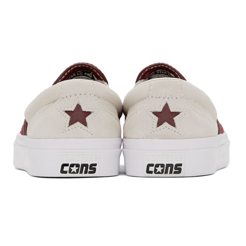 One Star CC Slip Pro Shoes