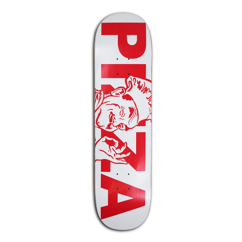 "Pizza Chef 8.25"" Deck"