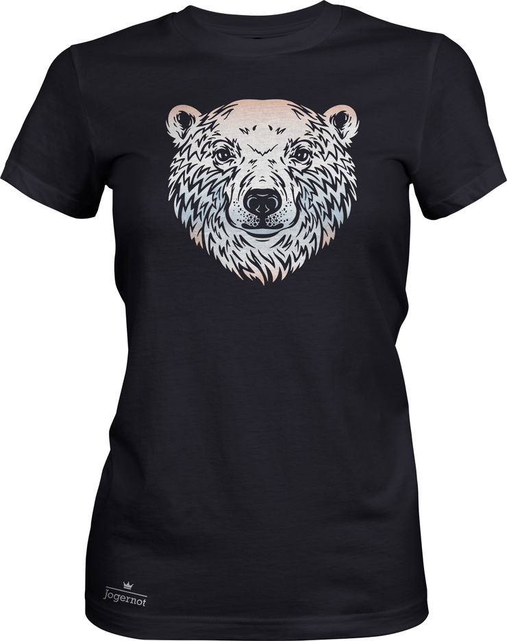 Polar bear - Women short sleeve t-shirt