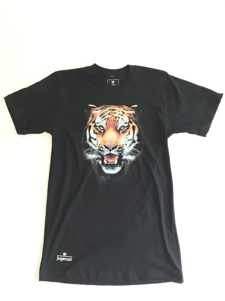 Tiger - Short sleeve t-shirt