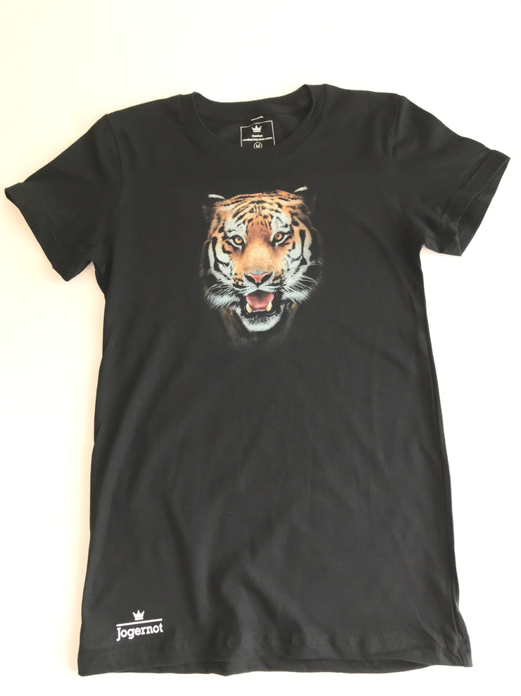 Tiger - Women short sleeve t-shirt