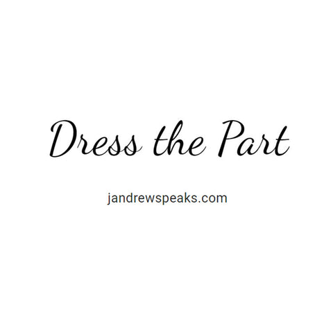 Edward Mongzar Dress The Part J Andrew Speaks Blog Blogger Fashion Press