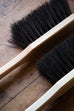 Arenga Fiber Dust Brush