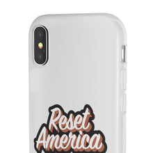 Load image into Gallery viewer, Reset America iPhone Case