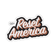 Load image into Gallery viewer, Reset America Stickers