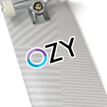 Load image into Gallery viewer, OZY Sticker