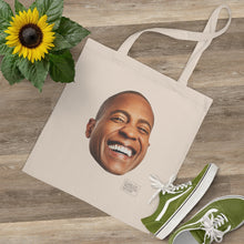 Load image into Gallery viewer, The Carlos Watson Tote Bag