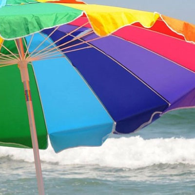 Are You Searching For Portable Beach Umbrellas?