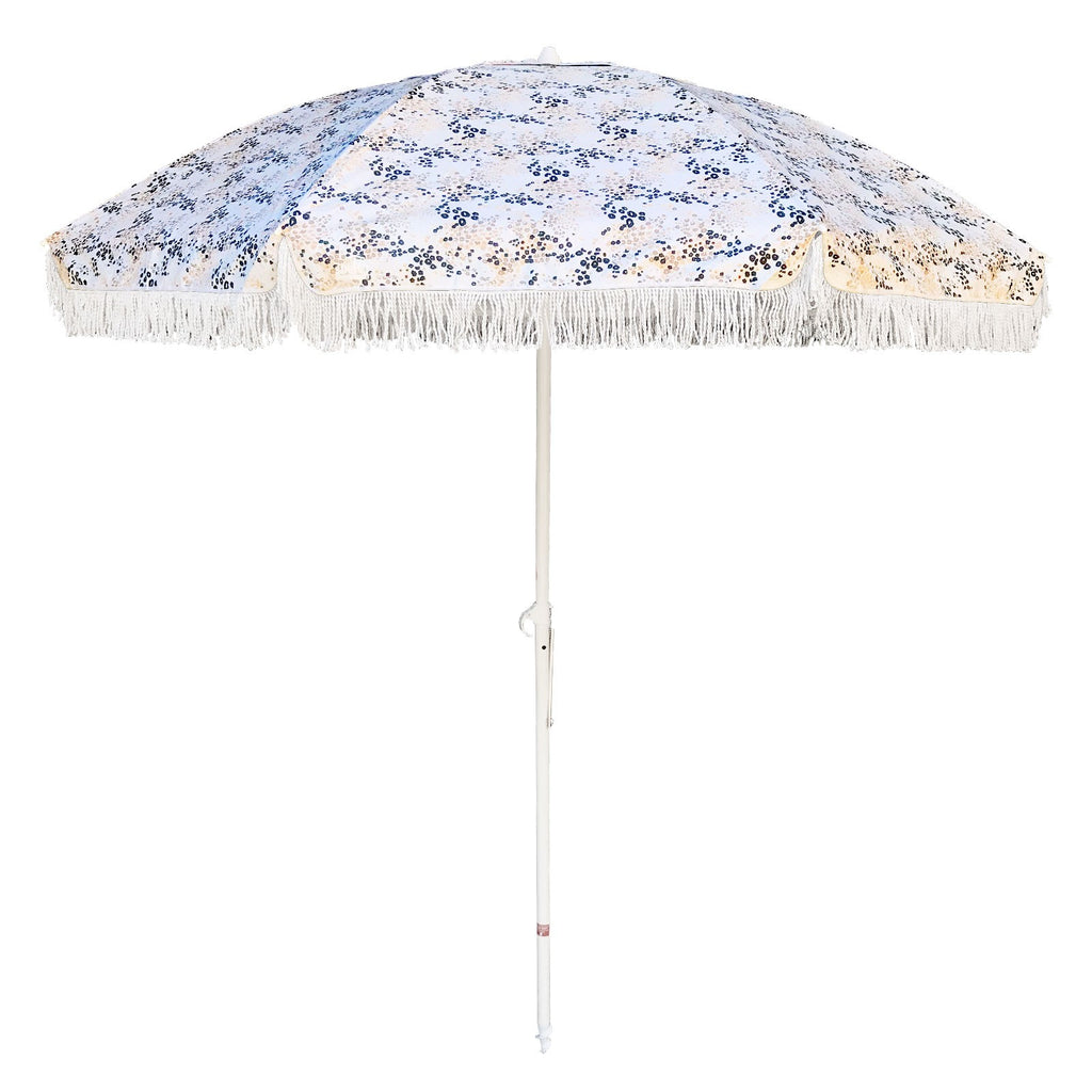 Shelta Avoca Beach Umbrella 220cm UPF50+ Animal Print