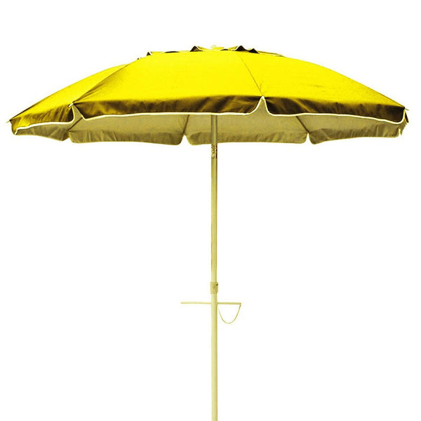 Beachkit Beachcomber 210cm Yellow