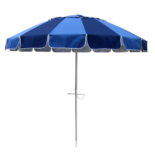Beachkit Carnivale 240cm Royal and Navy