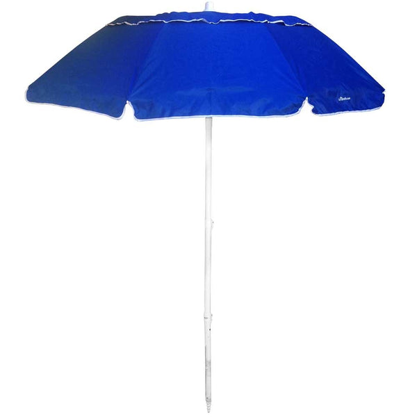 Beachkit Portabrella 195cm Royal Blue