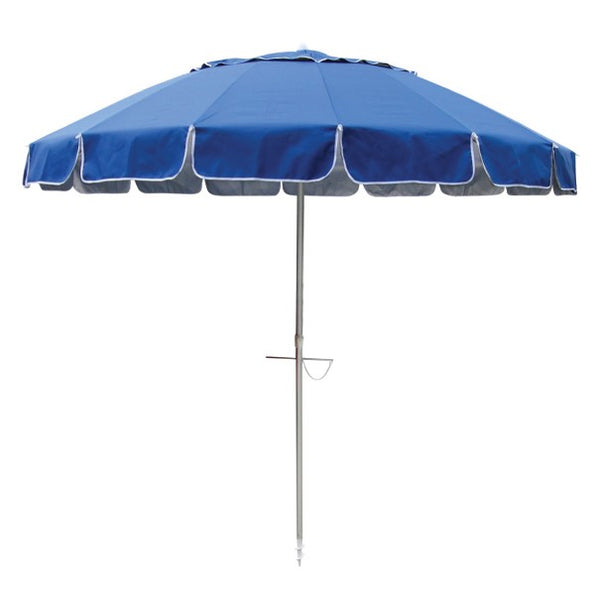 Beachkit Maxibrella 240cm Royal Blue