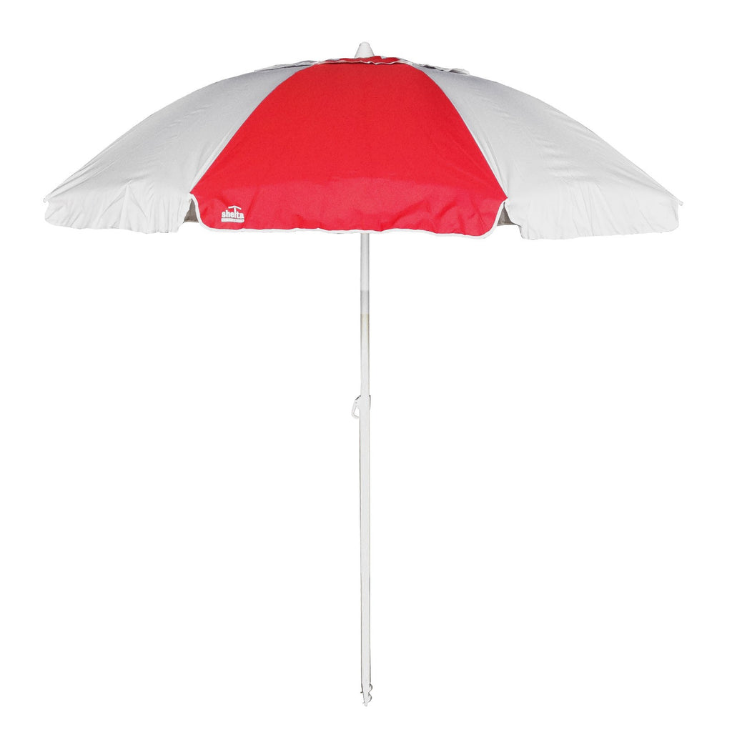 Shelta Pacific 200cm Red and White
