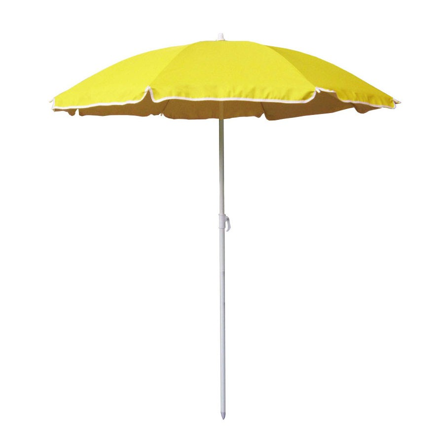 Beachkit Sunnie Personal 136cm Yellow