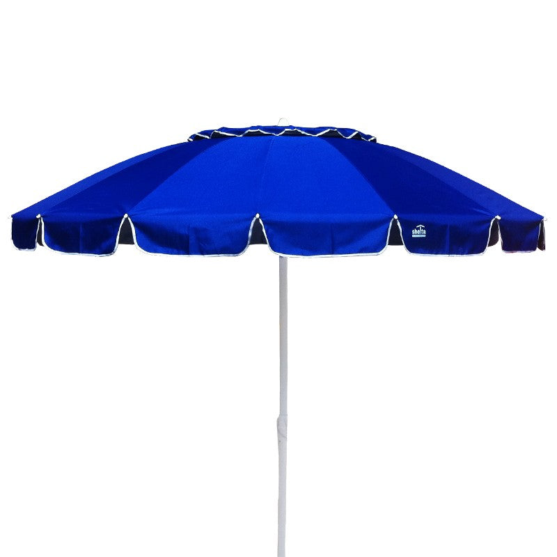 Shelta Manly 220cm Royal Blue