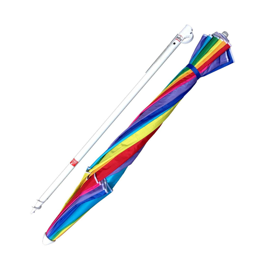 Shelta Manly 2.2m Rainbow