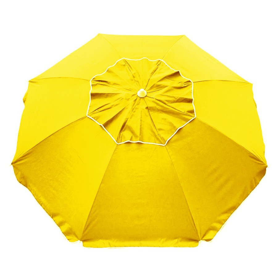 Beachkit Beachcomber 210 cm Yellow