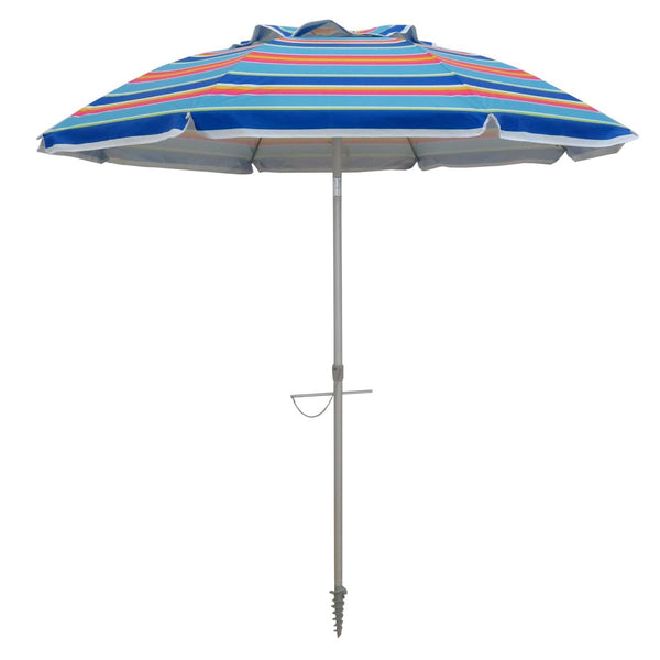 Beachkit Daytripper 210cm Royal Retro