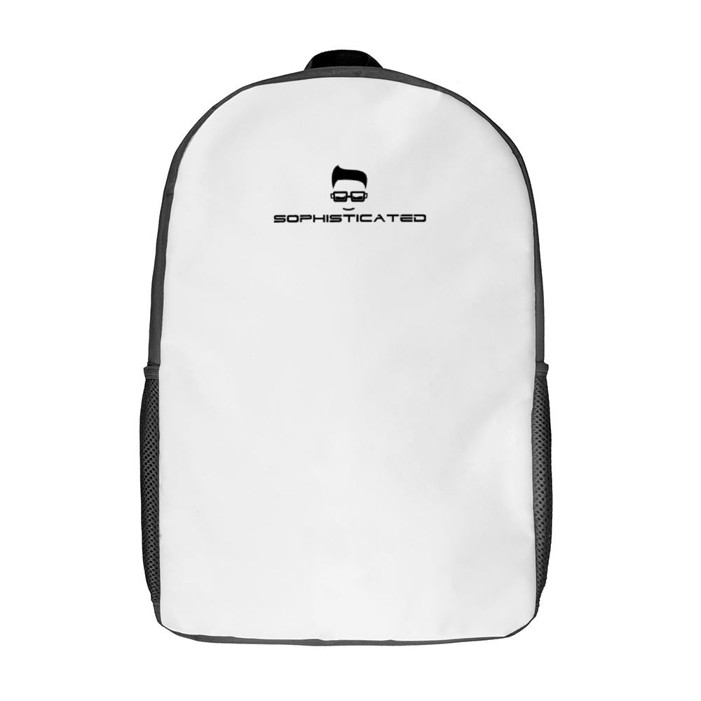 Customizable DZC Bag 17inch Travel Laptop Backpack