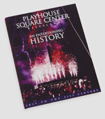 Playhouse Square History Book