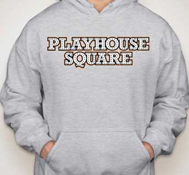 Playhouse Square Hooded Sweatshirt
