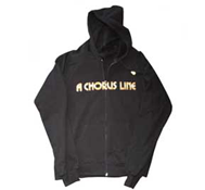 A Chorus Line Hooded Sweatshirt