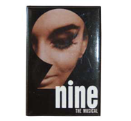 Nine the Musical Magnet