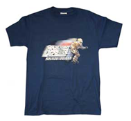 Starlight Express T-Shirt (Blue)