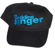 The Wedding Singer Baseball Cap