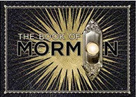 The Book of Mormon Maget