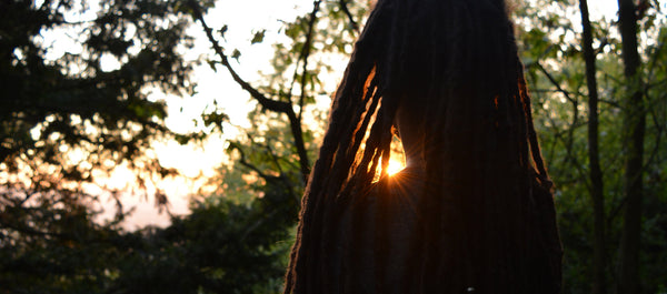 <strong>How to Dry Dreadlocks</strong>