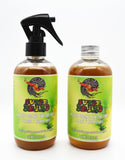 Super Dread Infused Organic Vinegar Rinse for Dry / Normal Scalp and Hair