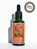 Super Dread Nourishing Hair and Scalp Oil