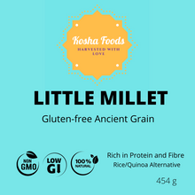 Load image into Gallery viewer, Little Millet