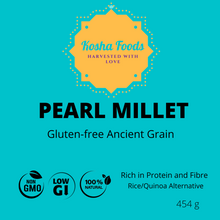 Load image into Gallery viewer, Pearl Millet