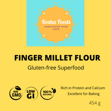 Load image into Gallery viewer, Finger Millet Flour