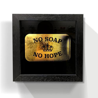 The Hope Soap