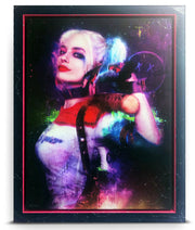 Harley Quinn 'You don't own me'