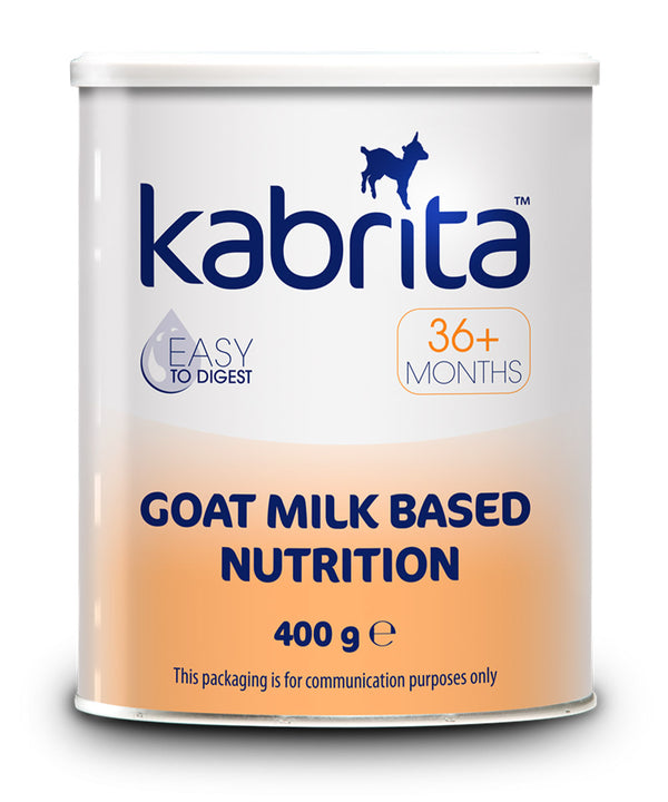 Kabrita 4 Child Milk