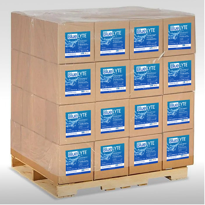 Blue-Lyte Disinfectant 144 Gallons (36 Master Cases)