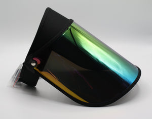 Fashion Visor - Solid Polarized