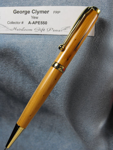 Founding Father George Clymer Pen